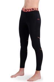 Olympus 30 Legging (D) Black