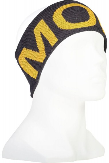 Mons Royale Arcadia Headband (A) 9 Iron Gold