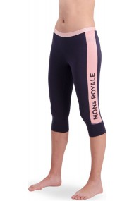 Alagna 3-4 Legging (D) 9 Iron