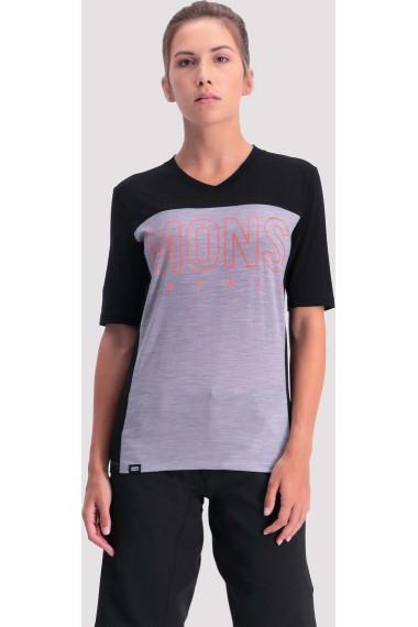 Phoenix Enduro VT (D) Black Grey Marl