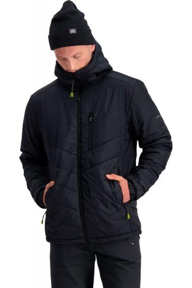Mons Royale Nordkette Insulation Hood (H) Black