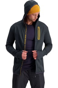 Approach Tech Mid Hoody (H) 9 Iron