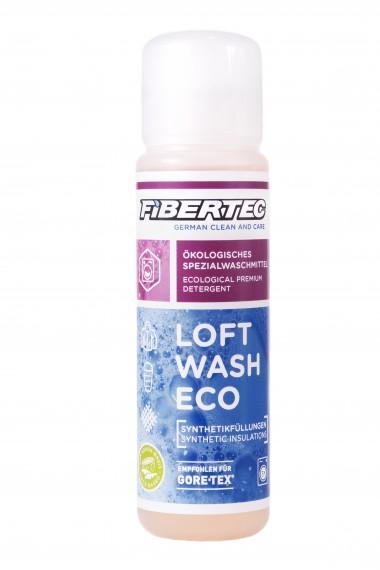 Fibertec Loft Wash Eco (100 ml)