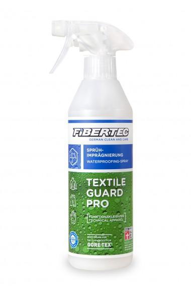 Fibertec Textile Guard Pro (500 ml)