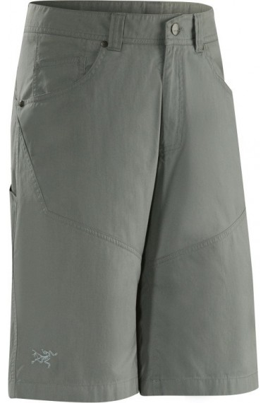 Arc'teryx Bastion Long (H) Autobahn