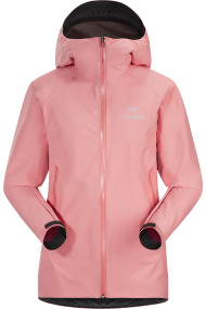 Beta SL Jacket (D) Lamium Pink