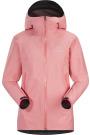 Beta SL Jacket (D) Lamium Pink