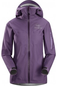 Tecto FL Jacket (D) Amethyst