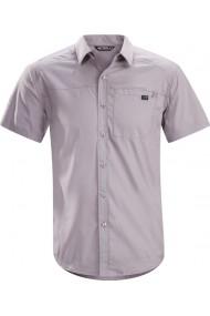 Frontera Shirt SS (H) Wood Violet