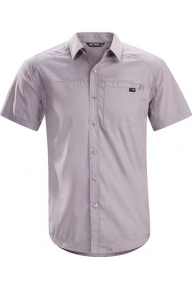 Arc'teryx Frontera Shirt SS (H) Wood Violet
