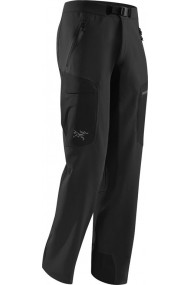 Gamma MX Pant (H) Black
