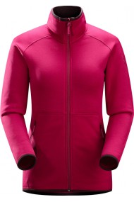 Maeven Jacket (D) Roseberry