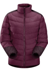 Thorium AR Jacket (D) Roseberry