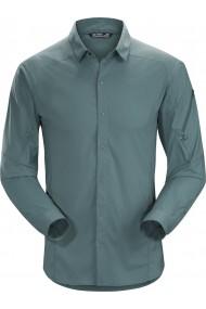 Elaho Shirt LS (H) Neptune
