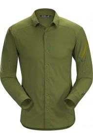 Elaho Shirt LS (H) Bushwhack