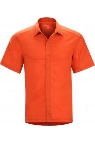 Transept Shirt SS (H) Rojo