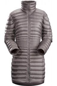 Yola Coat (D) Galena