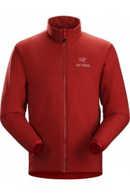 Atom LT Jacket (H) Sangria