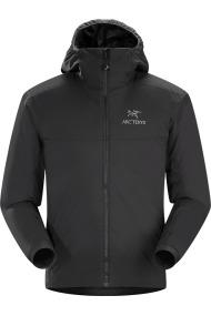 Atom AR Hoody (H) Black
