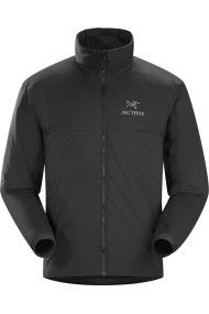 Atom AR Jacket (H) Black