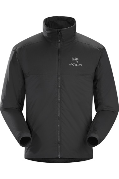 Arc'teryx Atom AR Jacket (H) Black