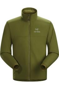 Atom AR Jacket (H) Dark Moss