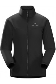 Atom LT Jacket (D) Black
