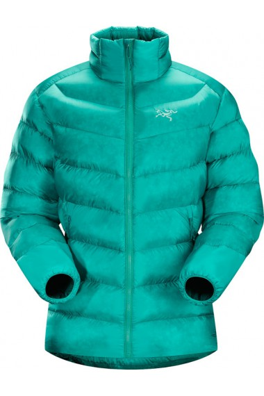 Arc'teryx Cerium SV Jacket (D) Patina Teal