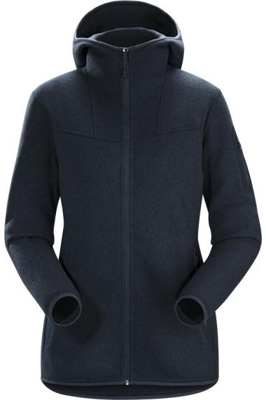 Arc'teryx Covert Hoody (D) Black Sapphire