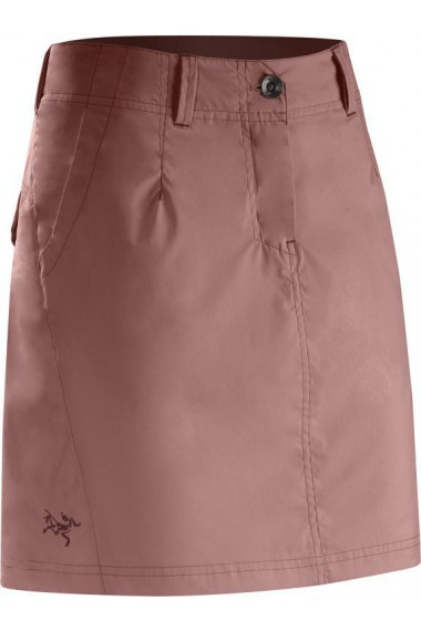 Arc'teryx Kenna Skirt (D) Redrock