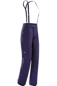 Procline FL Pant (D) Blackberry