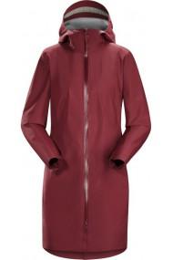 Imber Jacket (D) Scarlet