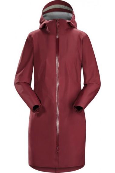 Arc'teryx Imber Jacket (D) Scarlet
