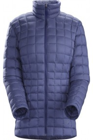 Narin Jacket (D) Corvo Blue