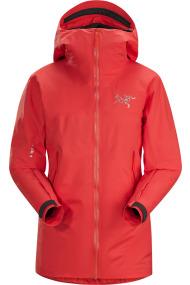 Airah Jacket (D) Hard Coral
