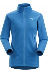 Arenite Jacket (D) Antilles Blue