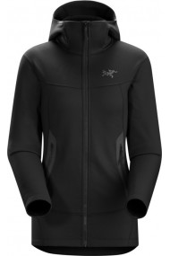 Arenite Hoody (D) Black