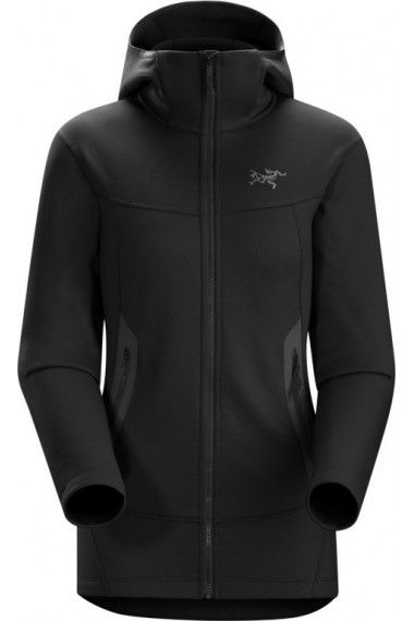 Arc'teryx Arenite Hoody (D) Black