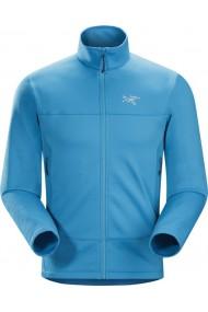 Arenite Jacket (H) Adriatic Blue