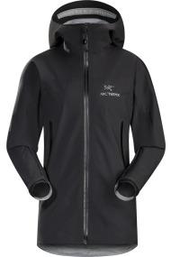 Zeta AR Jacket (D) Black