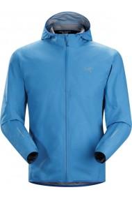 Norvan Jacket (H) Adriatic Blue