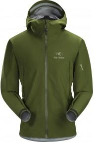 Zeta LT Jacket (H) Bushwhack