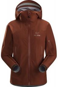 Zeta LT Jacket (D) Redox