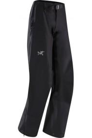 Zeta LT Pant (D) Black