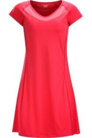 Kapta Dress (D) Pink Tulip
