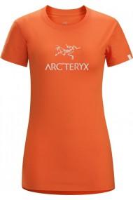 Arcword T-Shirt SS (D) Fiesta