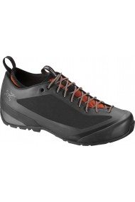 Acrux FL Approach Shoe (H) Graphite Bright Flame