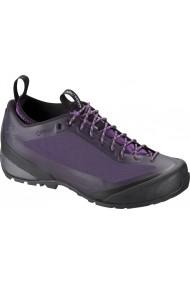 Acrux FL GTX Approach Shoe (D) Raku Lupine