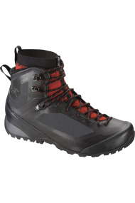 Bora2 Mid GTX Hiking Boot (H) Black Cajun