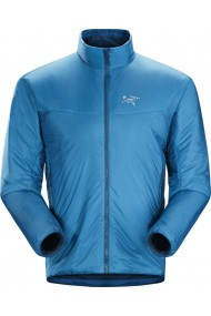 Nuclei SL Jacket (H) Adriatic Blue